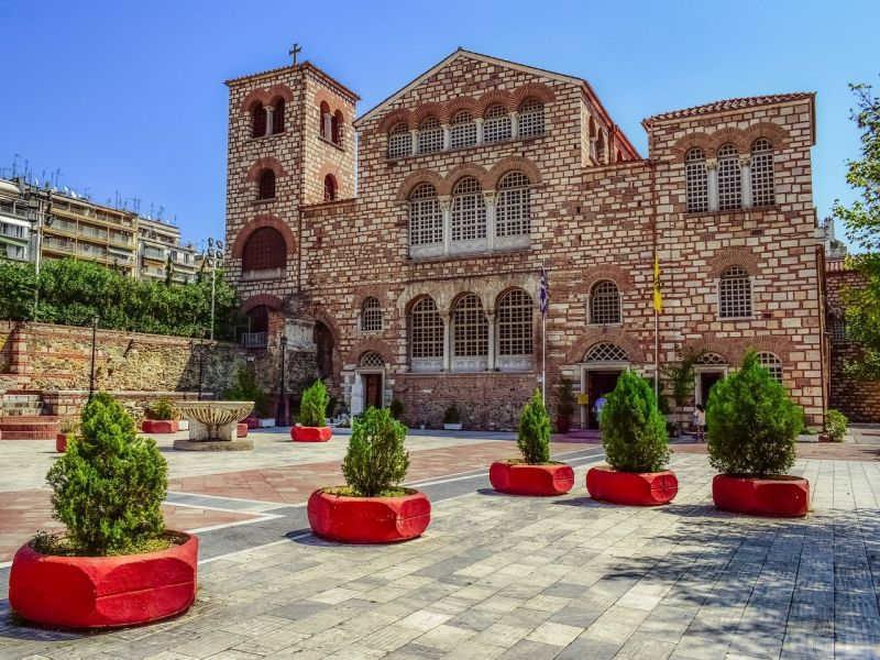 Thessaloniki Demetrios